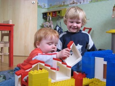 Das beliebteste Spielzeug der Welt: Lego