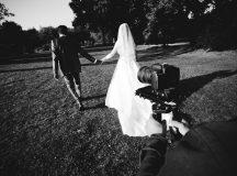Das  Hochzeitsvideo – Tipps für zukünftige Brautpaare