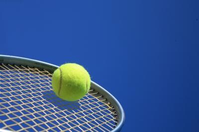 Tennis – der beliebte Freizeitsport