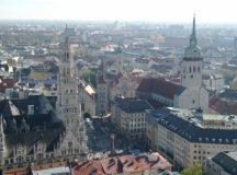 Wohnen in München