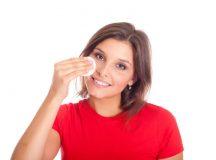 Wie man die Haut richtig reinigt