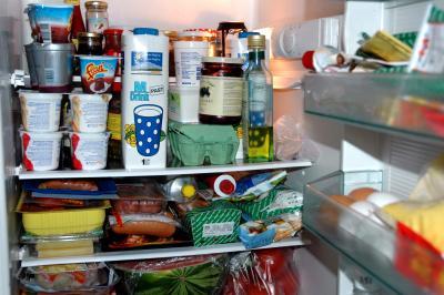 Schnell handeln, wenn der Kühlschrank defekt ist