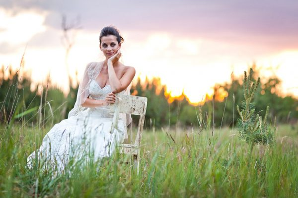 Im perfekten Outfit zur Hochzeit