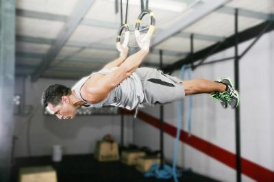 Crossfit – das garantiert härteste Training der Welt
