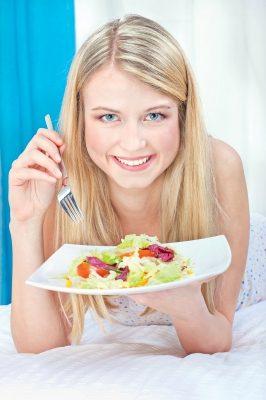 Kleine Ernährungsumstellungen mit großer Wirkung
