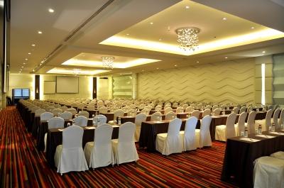 Firmenpräsentationen: Überzeugen im Tagungshotel