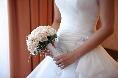 Traumhafte Brautsträuße