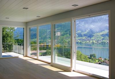 Kunststofffenster – robust und umweltfreundlich