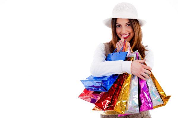 Absolut im Trend: Einkaufen im Internet