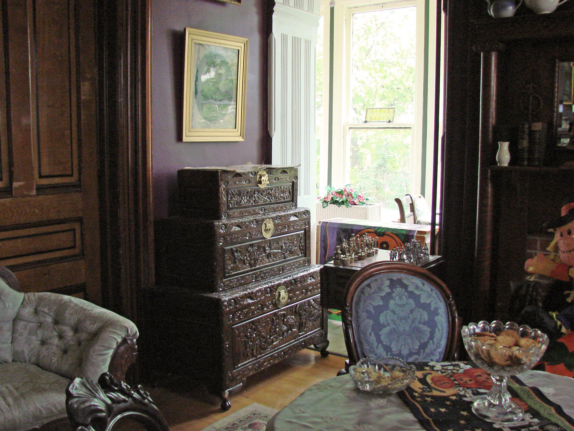 Alte Möbel verschönern  depub