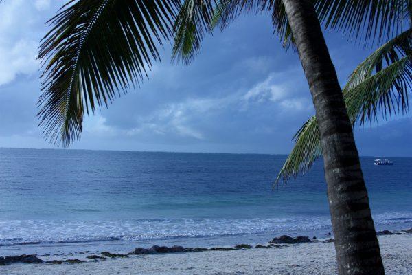 Mauritiusreise