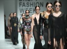 Die ehrgeizigen Newcomer der Modebranche