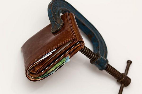 Die Pfändungsgrenze bei einer Privatinsolvenz