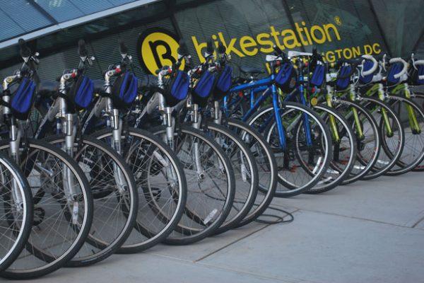 Ein Fahrrad für jeden Typ