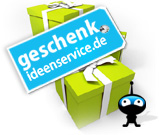 Geschenk-Ideenservice