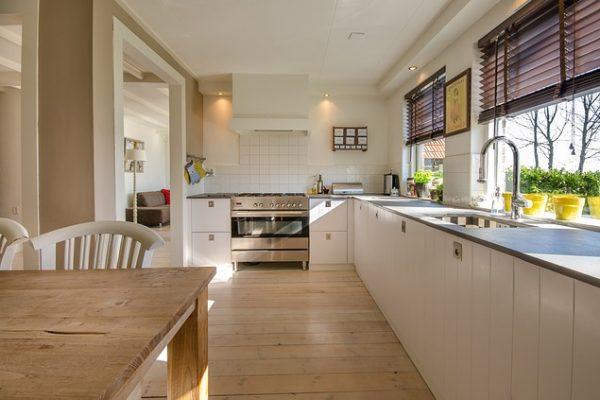 Küchenplanungsprogramm: Küchenkonfiguration leichtgemacht