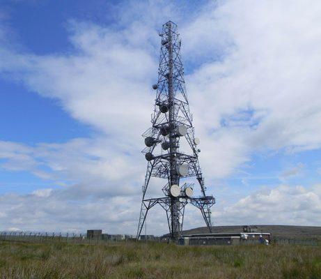LTE-Verfügbarkeit steigt