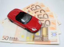 Autofinanzierung günstiger nach Senkung der Leitzinsen?