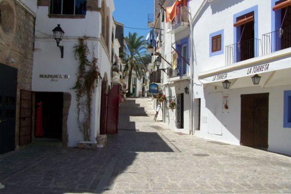 Reiseland Spanien