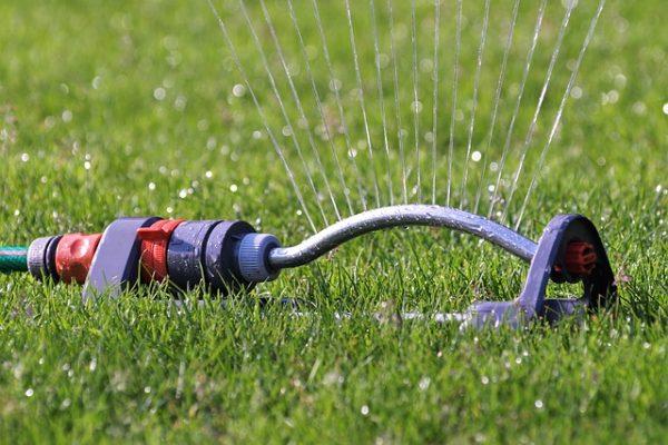 Bewässerungsmethoden für die automatische Gartenbewässerung